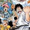"Manga one piece episode 912 ""Amigasa Village"" Wano country"