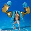 "Franky-ONE PIECE 20th Anniversary ver.- ""ONE PIECE"" Figuarts ZERO"