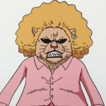 Manga one piece whole cake island episode 834