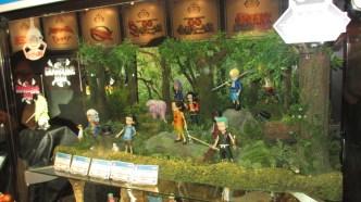 3月4日開催【画像レポ|バン博2012】プライズ新作 GRANDLINE CHILDREN グラチル色々 Vol.1~Vol.5 #onepiece #banpaku2012 #banpaku2012_photo #バン博画像 ワンピース展示フィギュアまとめ