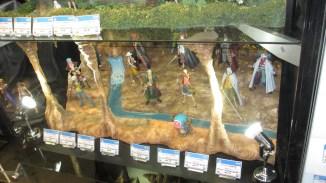 3月4日開催【画像レポ|バン博2012】プライズ新作 GRANDLINE MEN&LADY グラメン/グラレディ 色々 #onepiece #banpaku2012 #banpaku2012_photo #バン博画像 ワンピース展示フィギュアまとめ