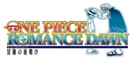 予約開始!【ゲーム新作】3DS ワンピース ROMANCE DAWN 冒険の夜明け  #onepiece
