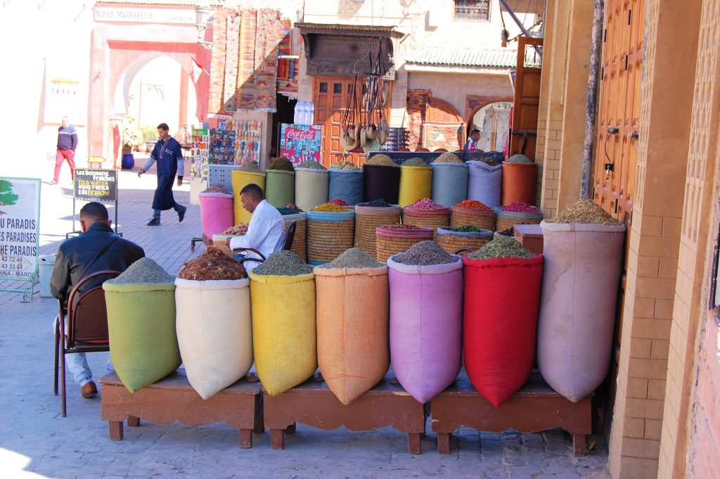 Holidaying in a pandemic: A short adventure in Morocco