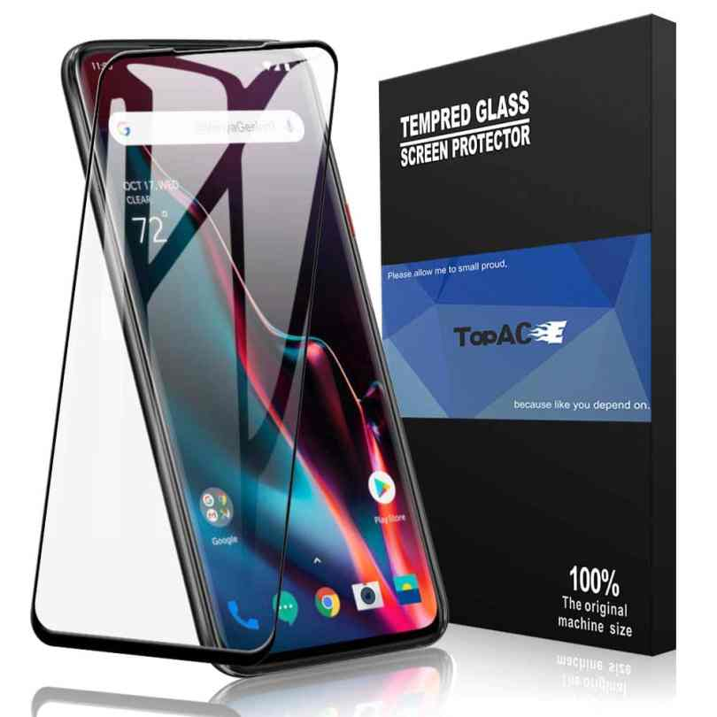 TopACE OnePlus 7 Pro Best Screen Protectors