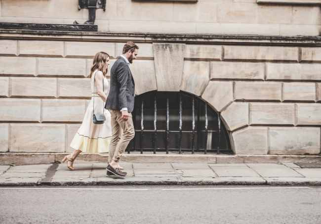 3 steps on how to be confident on a first date - OnepointofView.net