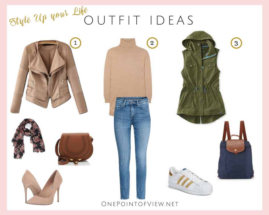 Style Up Your Life - Stylish outfit ideas, casual outfit, classy outfit
