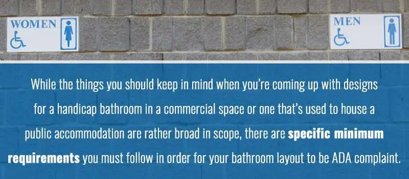 9SpecificGuidelines-OnePointPartitions-HandicapAccessibleBathroom