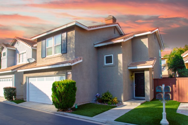 Aliso Viejo Price Improvement