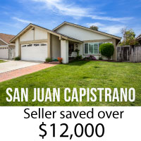San Juan Capistrano Discount Broker