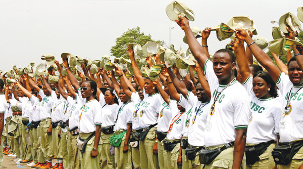nysc corpers, youth service otondos, what to take to camp