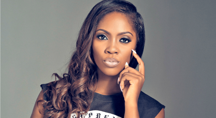 tiwa savage onerandomchick
