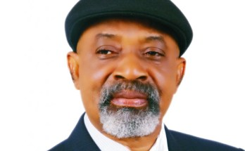 Chris Ngige minister of labour