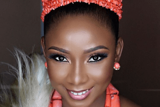 Genevieve Daughter gets married