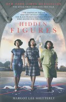 Hidden Figure book cover