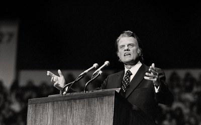 Billy Graham: Inspiring Quotes