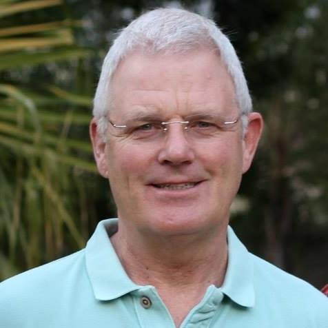 Geoff Elliott