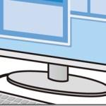 開いているWEBページを簡単に画像として保存する方法