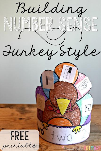 http://proudtobeprimary.com/building-number-sense-turkeys/