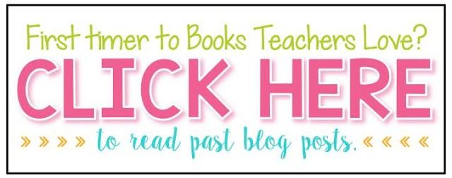 http://www.onesharpbunch.com/search/label/books%20teachers%20love