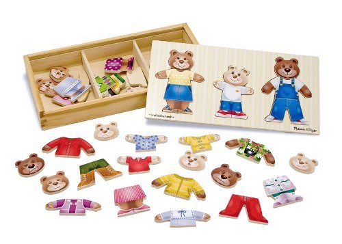 54 Gift Ideas for Babies and Toddlers www.orsoshesays.com #giftguide