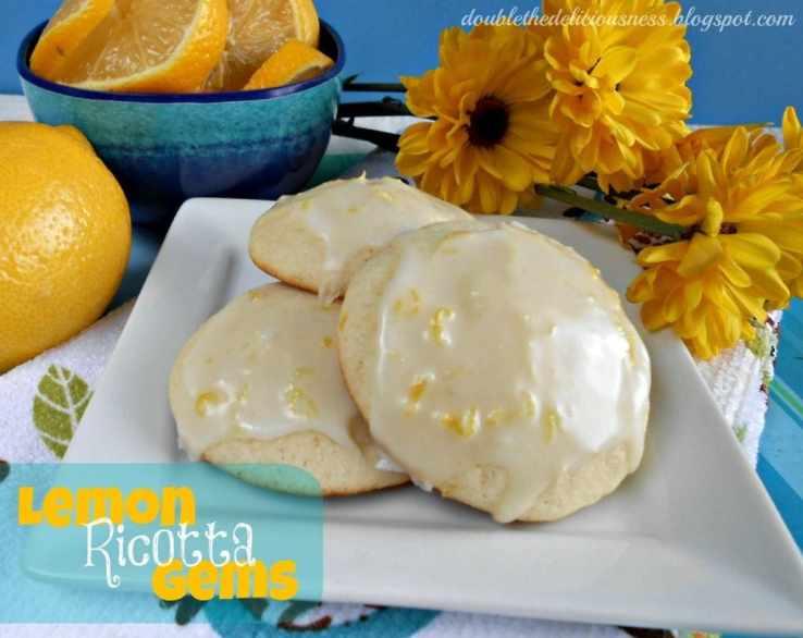 lemonricottagems