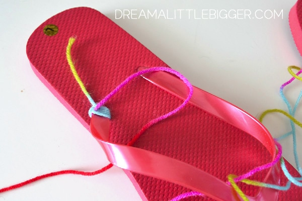 001-yarn-flip-flops-dream-a-little-bigger