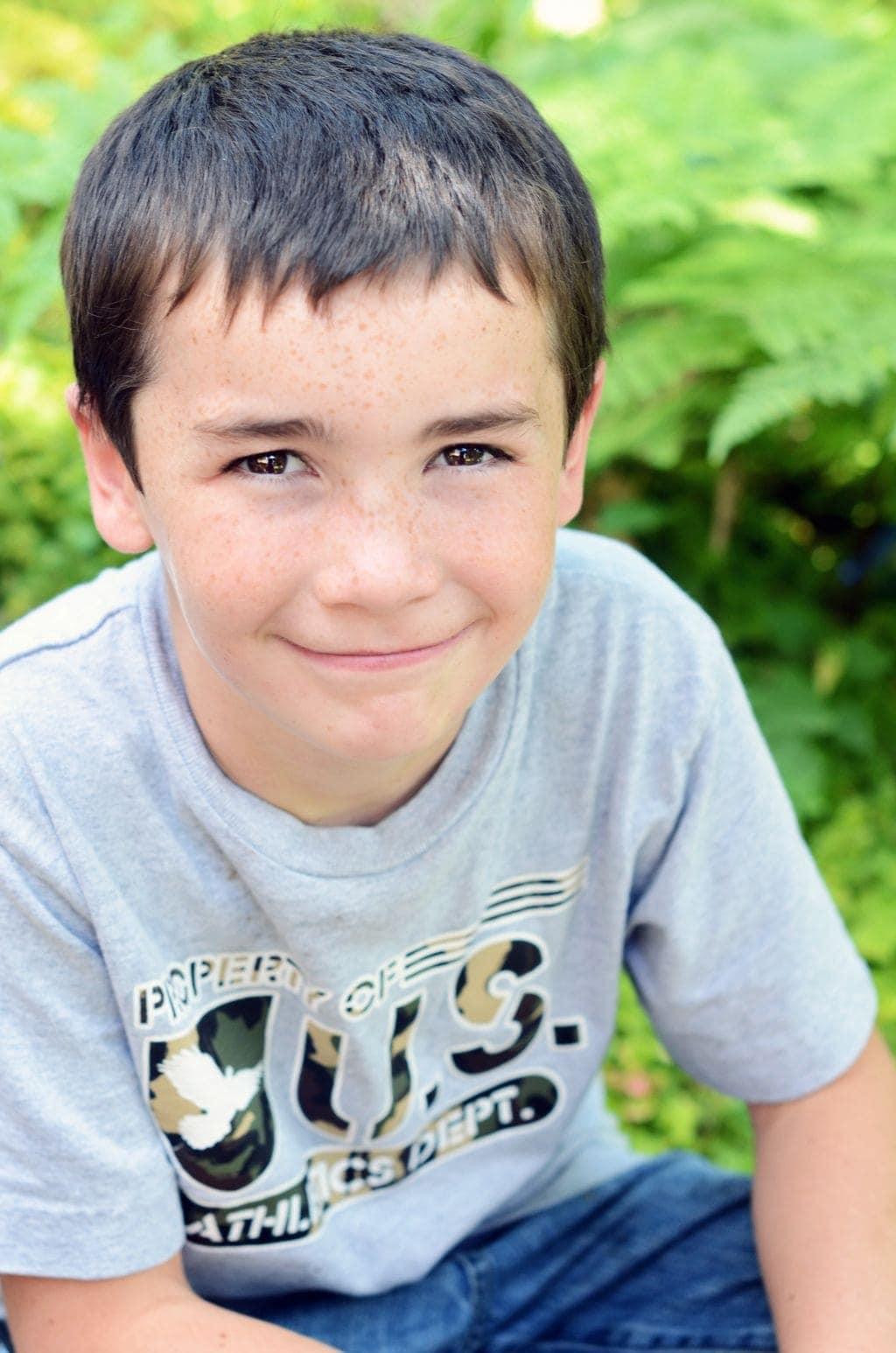 T Ideas 9 Year Old Boy