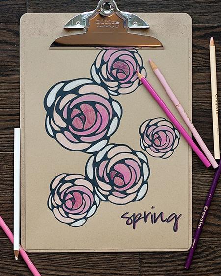 pink-pencil-spring-print