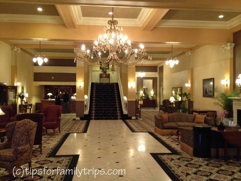 Peery Hotel - One of Utah's best haunted hotels