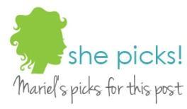 She Picks Image