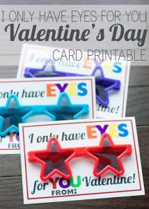 I-Only-Have-Eyes-For-You-Valentines-Day-Card-Printable-