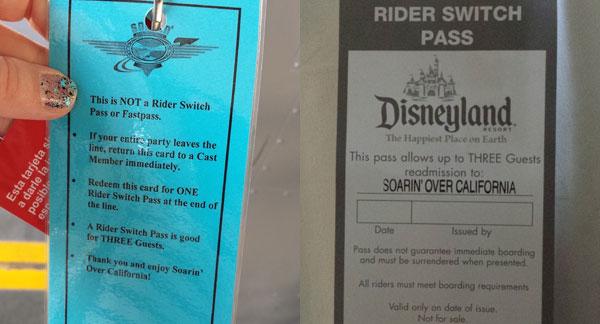 RiderSwitch