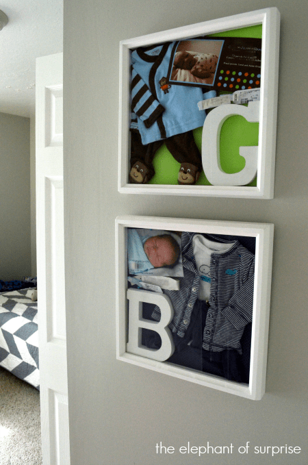 baby shadow box 4