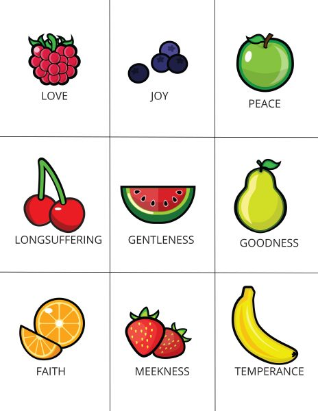 fruits-of-the-spirit-matching-game