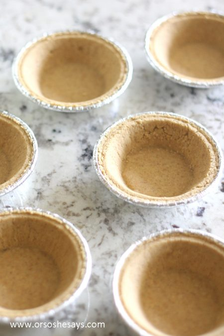 This pumpkin pudding pie is a silky smooth dessert that will be a fun addition to any of your festive holiday gatherings.