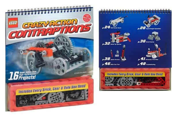 Gifts for Boys, ages 7 to 12 #shepicks