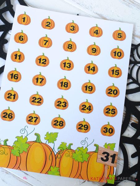 Halloween-countdown-calendar