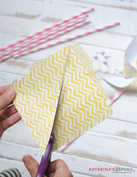 free printable lemon pinwheel paper