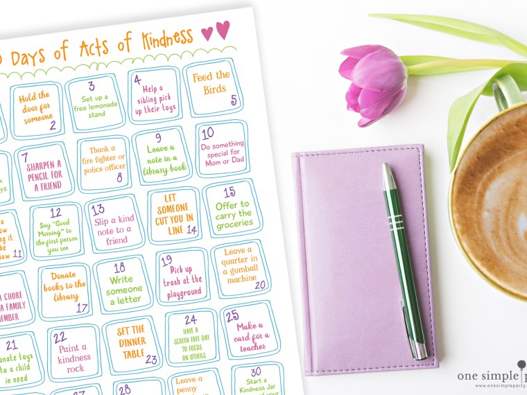free-printable-acts-of-kindness-calendar
