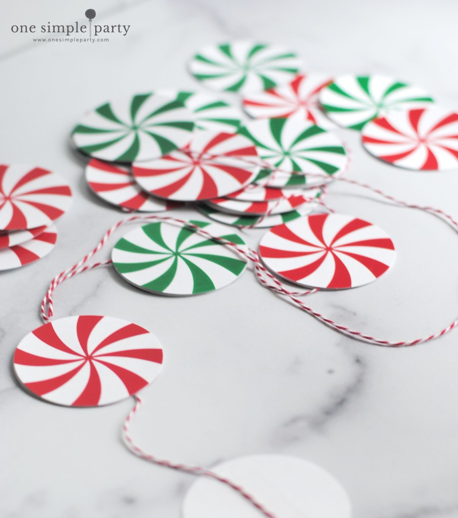 peppermint-candy-garland