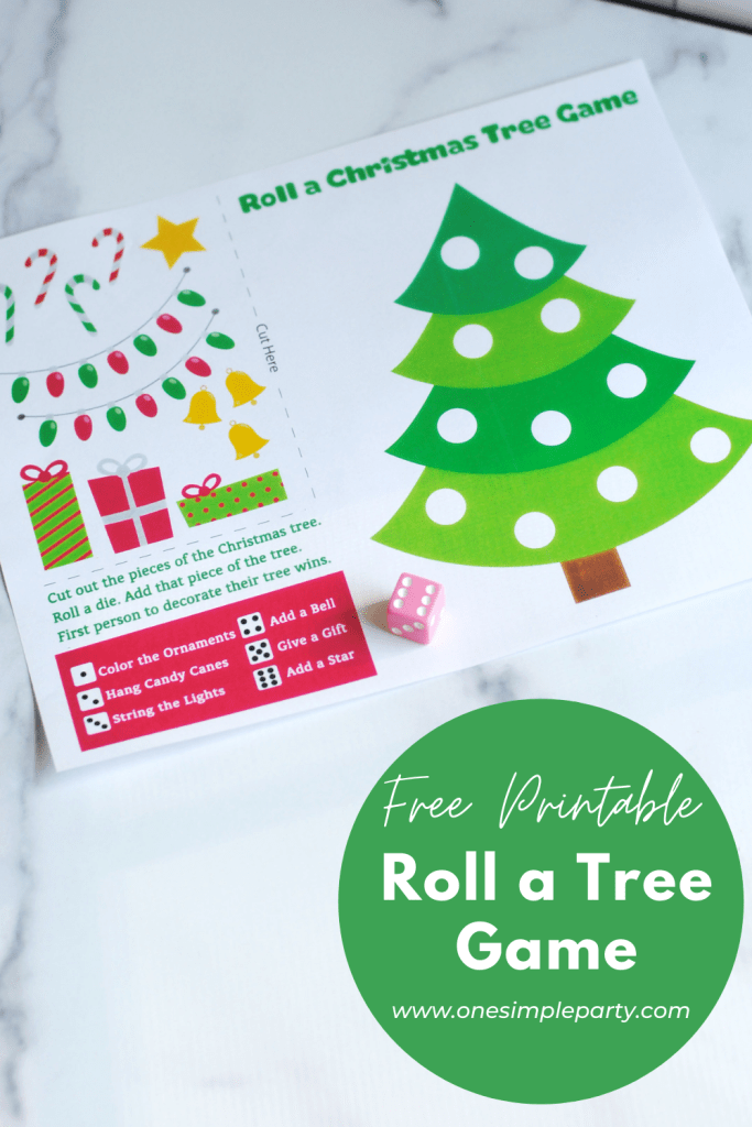 roll-a-tree-game