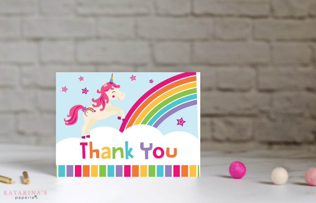 unicorn-thank-you-card