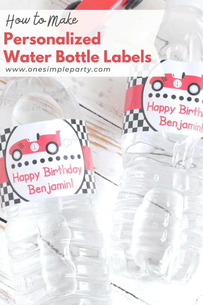 how-to-make-water-bottle-labels