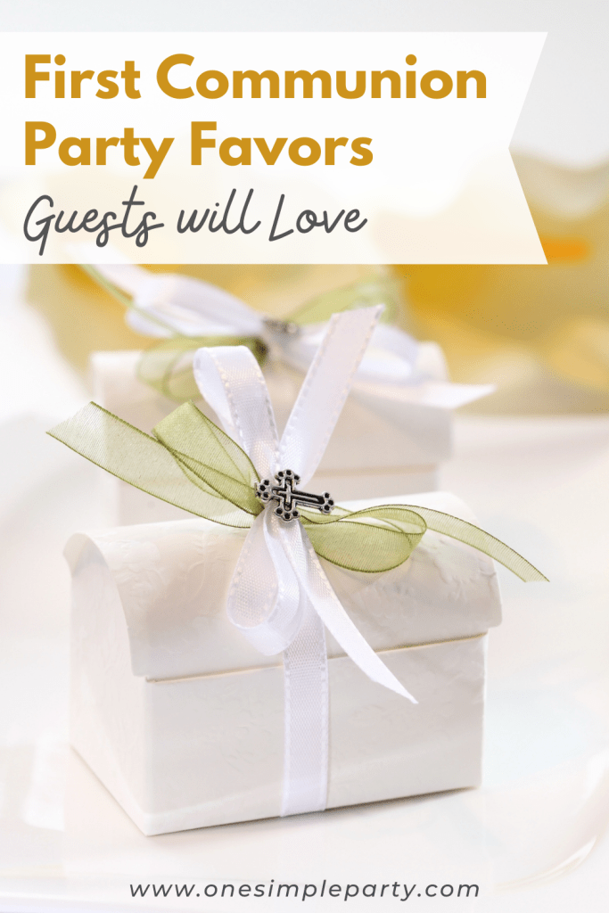 first-communion-party-favors