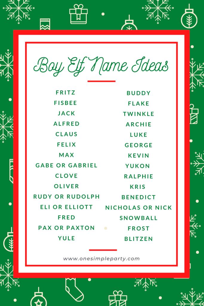 boy-elf-names