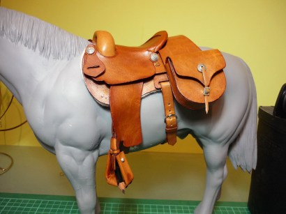 Nearly finished with saddlebags