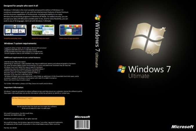 download windows 7 ultimate for free 64 bit