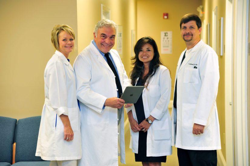 OneSource Healthcare Team