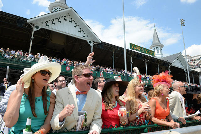 b1f45cfe29e Derby   Steeplechase Fashion for Men  What to Wear   How to Wear It