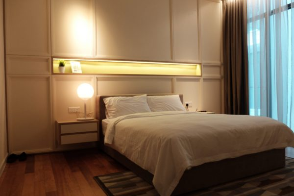 The Light Residence Penang